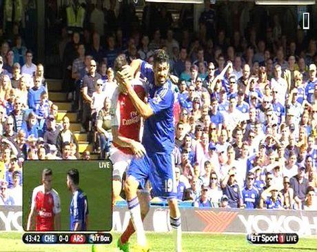 Cuu trong tai Anh: FA can phai cam Diego Costa thi dau - Anh 2