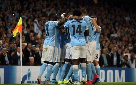 Man City - West Ham: Can trong khong thua - Anh 1