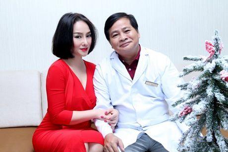 Thu Phuong cong khai 'dao keo' sau ly hon Thanh Trung - Anh 2