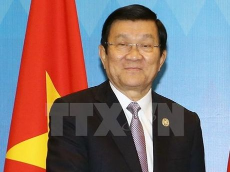 Danh sach Uy vien Bo Chinh tri khoa XI - Anh 2