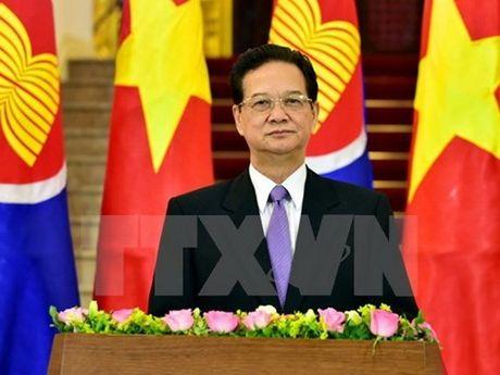 Danh sach Uy vien Bo Chinh tri khoa XI - Anh 3