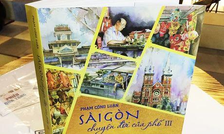 Pham Cong Luan va Sai Gon chuyen doi cua pho 3 - Anh 1