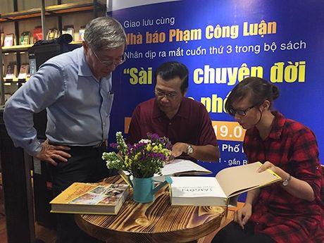 Pham Cong Luan va Sai Gon chuyen doi cua pho 3 - Anh 2