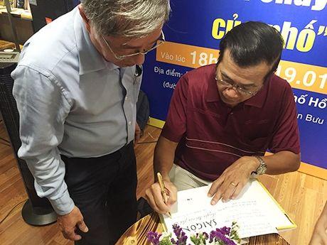 Pham Cong Luan va Sai Gon chuyen doi cua pho 3 - Anh 3