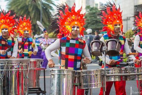 Tan Hoa hau Hoan vu dien kien tong thong Philippines - Anh 11