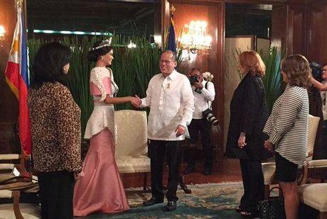Tan Hoa hau Hoan vu dien kien tong thong Philippines - Anh 1