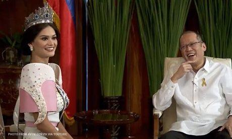 Tan Hoa hau Hoan vu dien kien tong thong Philippines - Anh 2