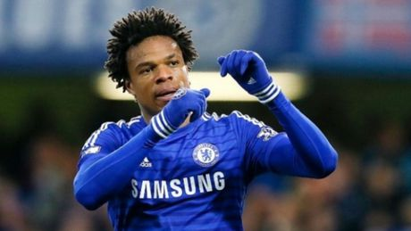 Chelsea dong y cho Loic Remy ra di - Anh 1