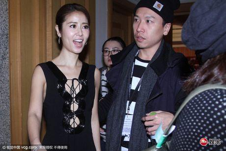 Lam Tam Nhu mac phong phanh, lo than hinh gay go - Anh 2