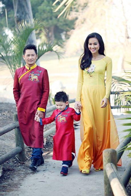 Bang Kieu - Duong My Linh se khong don Tet ben nhau - Anh 1
