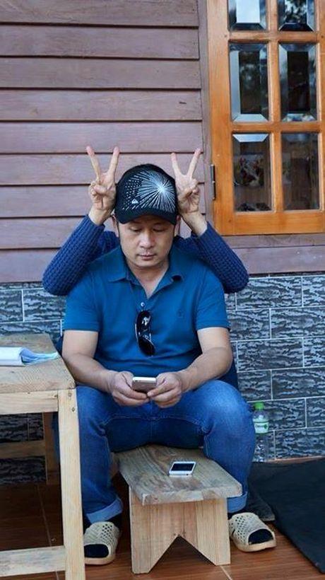 Bang Kieu - Duong My Linh se khong don Tet ben nhau - Anh 3