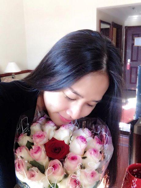 Bang Kieu - Duong My Linh se khong don Tet ben nhau - Anh 6