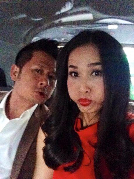 Bang Kieu - Duong My Linh se khong don Tet ben nhau - Anh 7