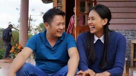 Bang Kieu - Duong My Linh se khong don Tet ben nhau - Anh 8