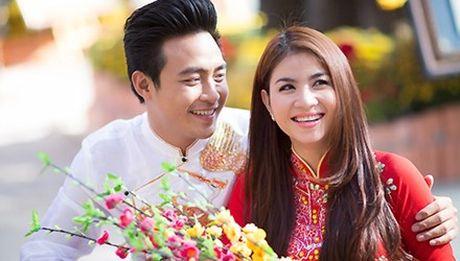 Dien vien Kha Ly, Thanh Duy sap lam dam cuoi - Anh 1