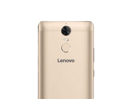 "Tren tay Lenovo K5 Note cau hinh ""khung"", gia sieu re - Anh 16"