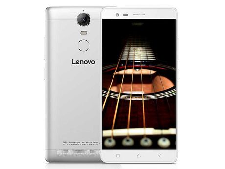 "Tren tay Lenovo K5 Note cau hinh ""khung"", gia sieu re - Anh 1"