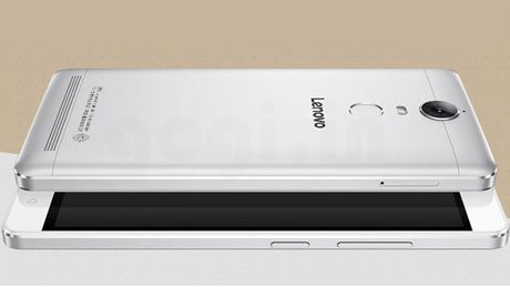 "Tren tay Lenovo K5 Note cau hinh ""khung"", gia sieu re - Anh 2"