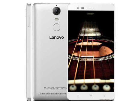"Tren tay Lenovo K5 Note cau hinh ""khung"", gia sieu re - Anh 4"