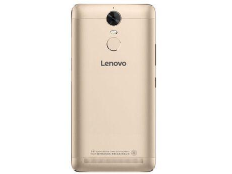 "Tren tay Lenovo K5 Note cau hinh ""khung"", gia sieu re - Anh 8"