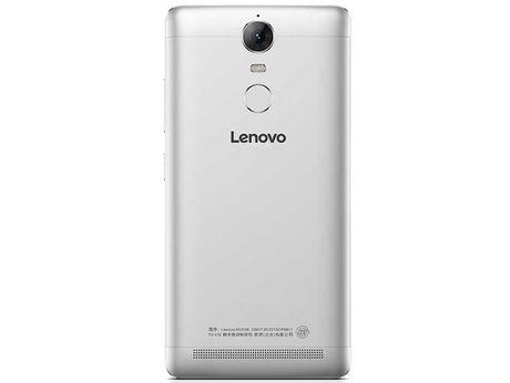 "Tren tay Lenovo K5 Note cau hinh ""khung"", gia sieu re - Anh 9"