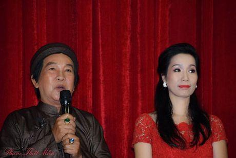 Lieu nhu Trinh Kim Chi - Anh 1