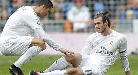 CHUYEN NHUONG ngay 26/1: Man United lai hut Bale. Chi 28 trieu bang, Liverpool bi 'cau thu vo danh' tu choi - Anh 1