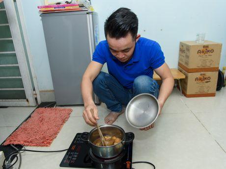 Chang trai keo keo muu sinh vat va ngay Tet - Anh 1