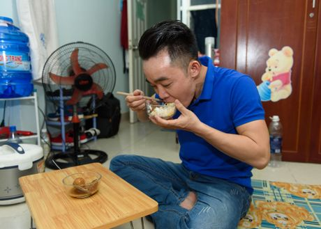 Chang trai keo keo muu sinh vat va ngay Tet - Anh 2