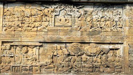 Chua Phat o xu dao Hoi - Anh 1