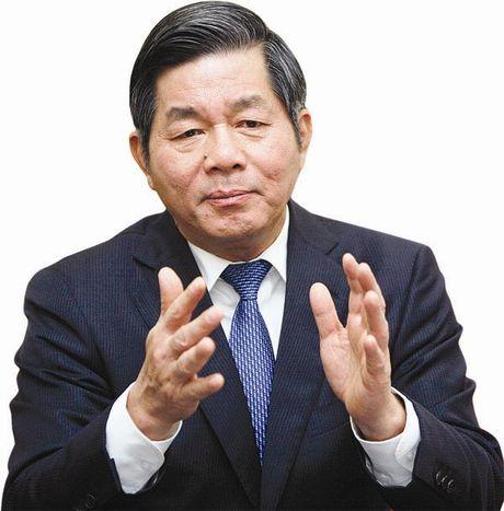 BT Bui Quang Vinh: Chung ta phai di con duong chung cua nhan loai - Anh 1