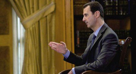 Ong Assad: Co nguy co Syria bi Tho Nhi Ky va Saudi Arabia xam luoc - Anh 1