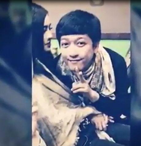 Fan day song truoc nghi van Truong Giang hen ho Que Van - Anh 3