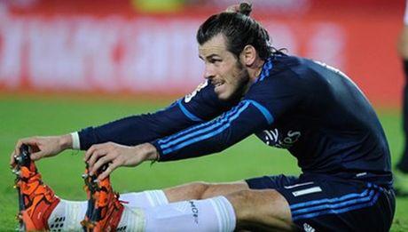 Moi tran, Gareth Bale 'ngon' cua Real 1 trieu euro - Anh 1