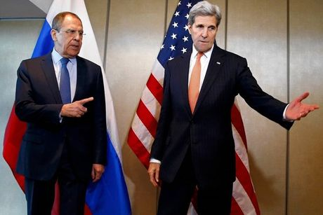 Tong thong Nga Putin dai thang Tong thong My Obama - Anh 2