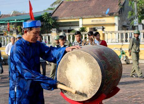 Tai hien hoi hat Cau Hue - Anh 2