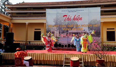 Tai hien hoi hat Cau Hue - Anh 3