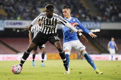 02h45 ngay 14/2, Juventus-Napoli: Ngay buc tuong doi dau voi may khoan - Anh 2