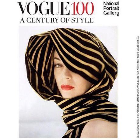 Tap chi thoi trang Vogue tron 100 tuoi - 10 nhan vat lam nen phong cach cua Vogue - Anh 1