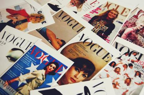 Tap chi thoi trang Vogue tron 100 tuoi - 10 nhan vat lam nen phong cach cua Vogue - Anh 2