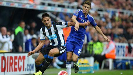 Chelsea – Newcastle: Khong de cho chu nha - Anh 1
