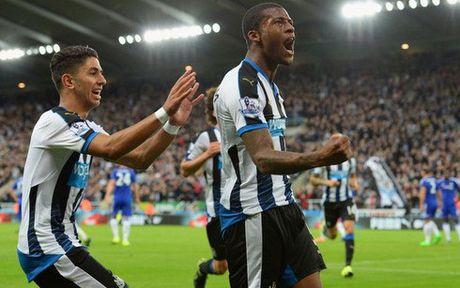 Chelsea – Newcastle: Khong de cho chu nha - Anh 2