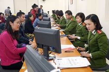 Xay dung CSDL quoc gia ve xu ly vi pham hanh chinh - Anh 1