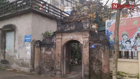Ha Noi cung co mot con duong tho mong mang ten Trinh Cong Son - Anh 6