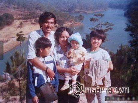 Tang Thanh Ha ky niem 40 nam ngay cuoi bo me that dac biet - Anh 4