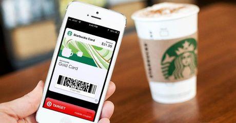Apple va Facebook hoc duoc gi tu Starbucks? - Anh 1
