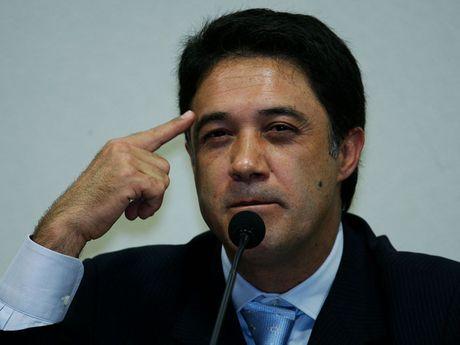 Be boi Petrobras: Cuu Tong Bi thu dang cam quyen Brazil bi bat - Anh 1