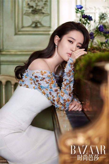 Luu Diec Phi - Song Seung Hun phu nhan chia tay - Anh 2