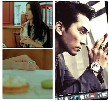 Luu Diec Phi - Song Seung Hun phu nhan chia tay - Anh 3