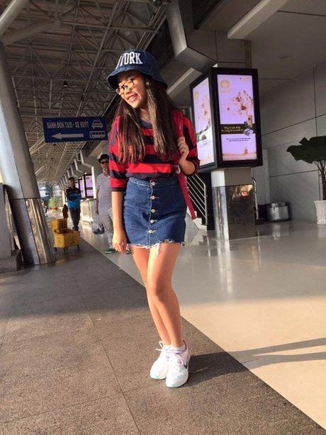 Phuong My Chi sanh dieu sau 3 nam vao showbiz - Anh 9